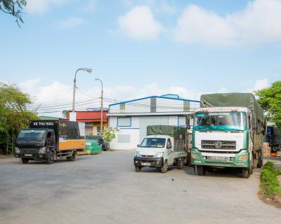 Những lưu ý khi thuê xe tải nhỏ chở hàng 2021