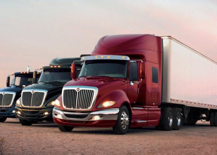Quy trình vận chuyển hàng hóa bằng đường bộ như thế nào?