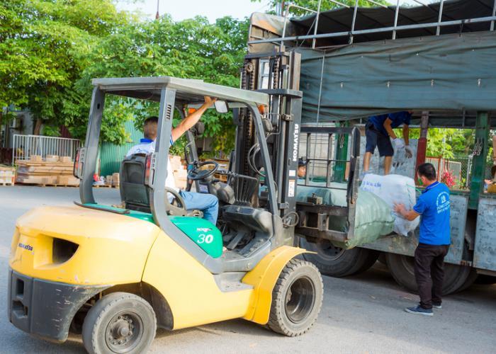 Tìm kiếm dịch vụ vận chuyển hàng hóa Bắc-Nam đáng tin cậy